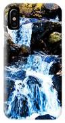 Serene Waters IPhone Case