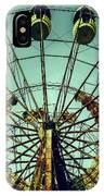 Silent Spring 2 IPhone Case