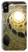 Sintra Architecture Background IPhone Case