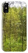 Spring In The Gorge IPhone Case