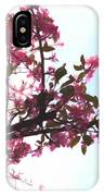 Spring Time Series Painting IPhone Case
