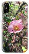 Springtime In The South IPhone Case