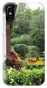St. Stephen's Green IPhone Case