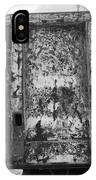 Steele Wall IPhone Case