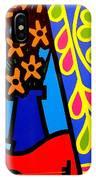 Still Life With Henri Matisse's Verve IPhone Case