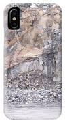 Stone Mine IPhone Case