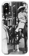 Suffragettes, 1913 IPhone Case