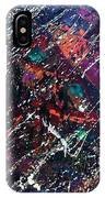 Summer Night Party IPhone Case