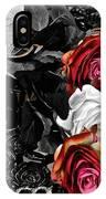 Sundial Bouquet IPhone Case