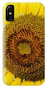 Sunflower Series IPhone Case