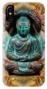 The  Buddhas Of Ayahrtyan  IPhone Case