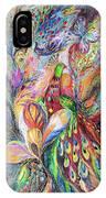 The King Bird IPhone X Case