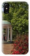 The Old Well At Chapel Hill IPhone Case