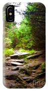 The Path To Righteousness IPhone Case