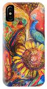 The Shabbat Queen IPhone Case