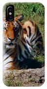 Tiger II IPhone Case
