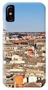 Toledo Spain IPhone Case