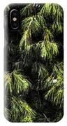 Tree 8 IPhone Case