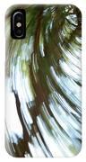 Tree Diptych 2 IPhone Case