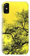 Tree Fantasy 18 IPhone Case