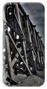 Tressel From The West IPhone Case