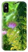 Tropical Eden IPhone Case