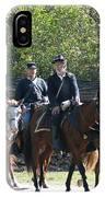 Union Cavalry IPhone Case