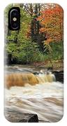 Unnamed Falls IPhone Case