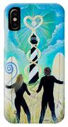 Uprising Of Love Hatteras IPhone X Case
