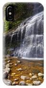 Veu Da Noiva Waterfall IPhone Case