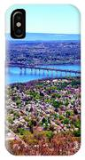 View From The Top IPhone Case