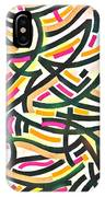 Wall Art 1 IPhone Case