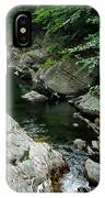 Mad River IPhone Case