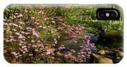 Wild Piedmont Azalea IPhone Case