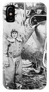 William D. Coney, 1921 IPhone Case