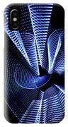 Window Waves IPhone X Case