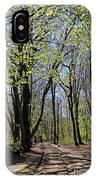 Woodland Walk England IPhone Case