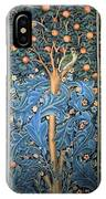 Woodpecker Tapestry IPhone Case