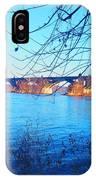Wrightsville Bridge IPhone Case