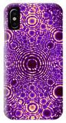 X-ray Diffraction Of Iridium IPhone Case