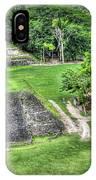 Xunantunich, Ancient Maya, Archaeological Site IPhone Case