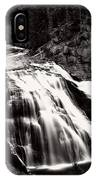 Yellowstone's Gibbon Falls IPhone Case
