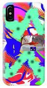 10-11-2056l IPhone Case