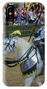 10 Foot Pole IPhone Case