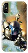 Star Wars For Poster IPhone Case