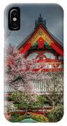 Tokyo Japan IPhone Case