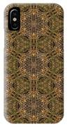 Arabesque 020 IPhone Case