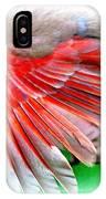 1055-001 - Northern Cardinal IPhone Case