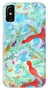 Birds Symphony IPhone Case