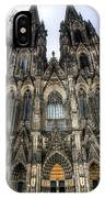 Cologne Germany IPhone Case